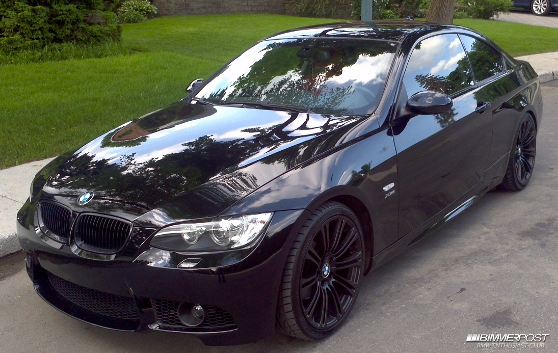Gjm127 S 2009 Bmw E92 328i Xdrive Bimmerpost Garage