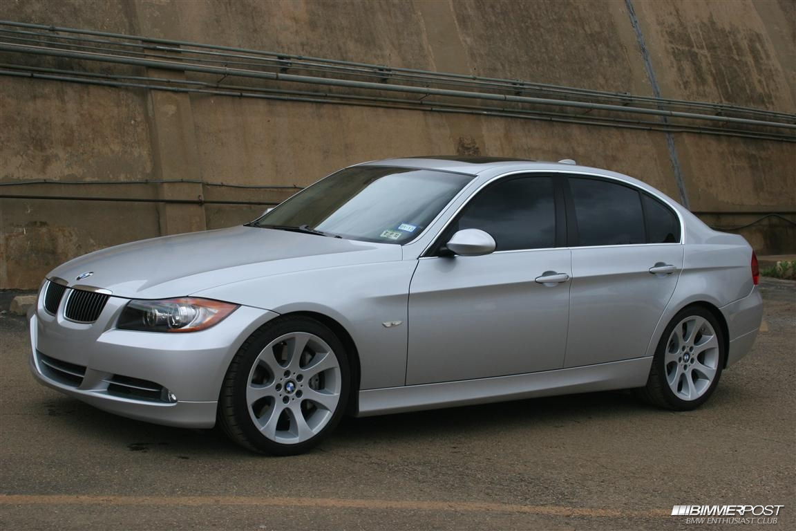 Lincoln30 S 2008 Bmw 335i Bimmerpost Garage