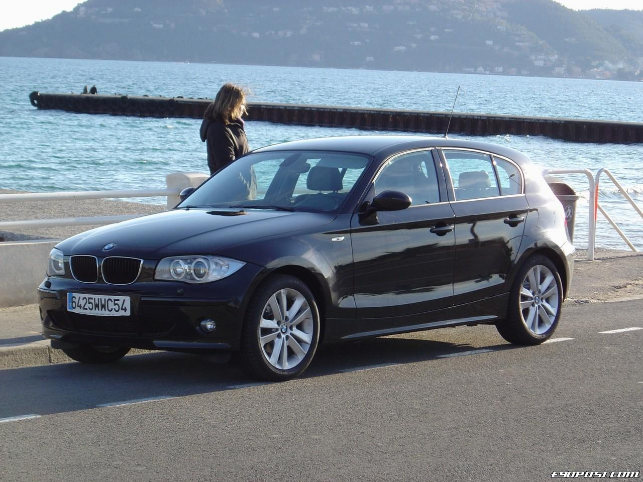 S 2006 Bmw 120d Sport Bimmerpost Garage