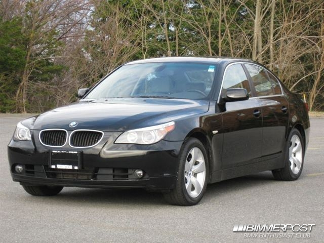 Turbonewb S 2004 Bmw 530i Bimmerpost Garage