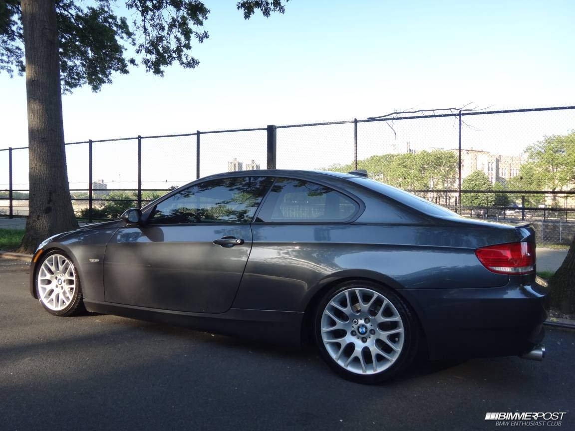 Udm328i S 2008 Bmw 328i Bimmerpost Garage