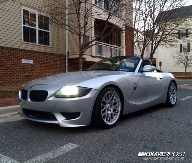 Bmw Z Forum: Pokeybritches's 2003 BMW Z4 3.0i