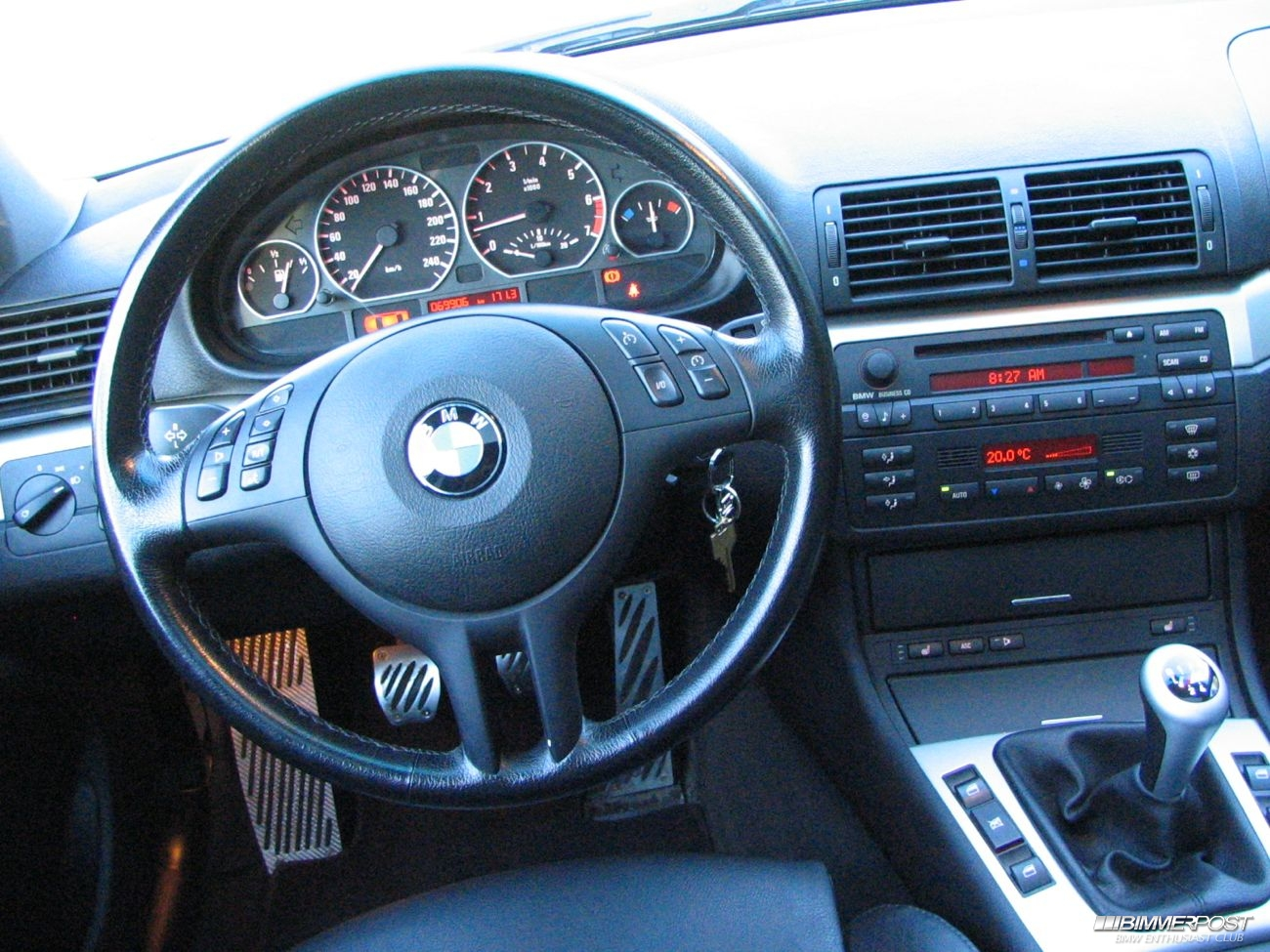 Rswbmw S 2005 Bmw 325i Bimmerpost Garage