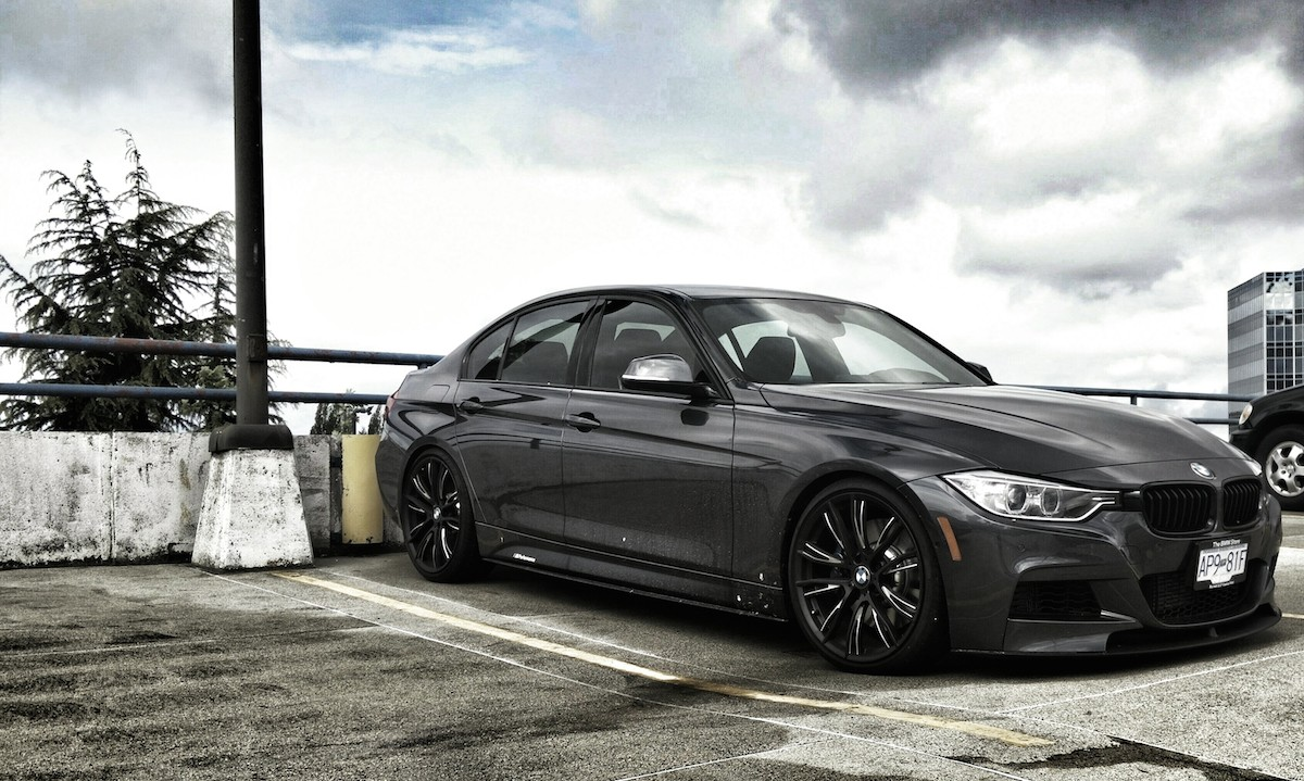2015 bmw 335i m performance edition in suzuka grey. Black Bedroom Furniture Sets. Home Design Ideas