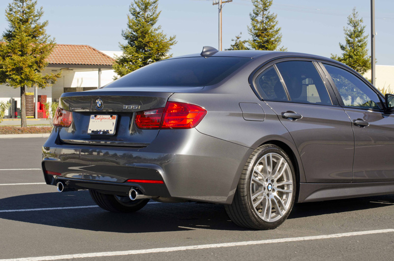 BMW 3-Series and 4-Series Forum (F30 / F32) | F30POST - MadZarBMR's ...