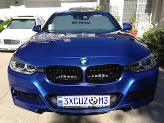 Bmw Sunshade Bmw 3 Series And 4 Series Forum F30 F32 F30post