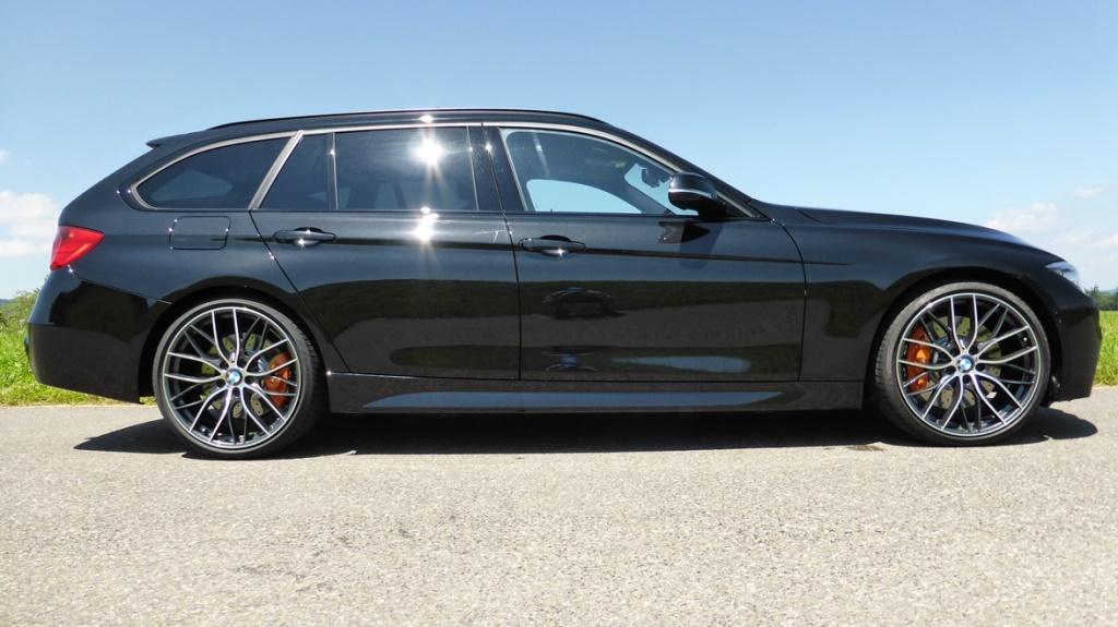 BMW 3Series and 4Series Forum F30  F32  F30POST
