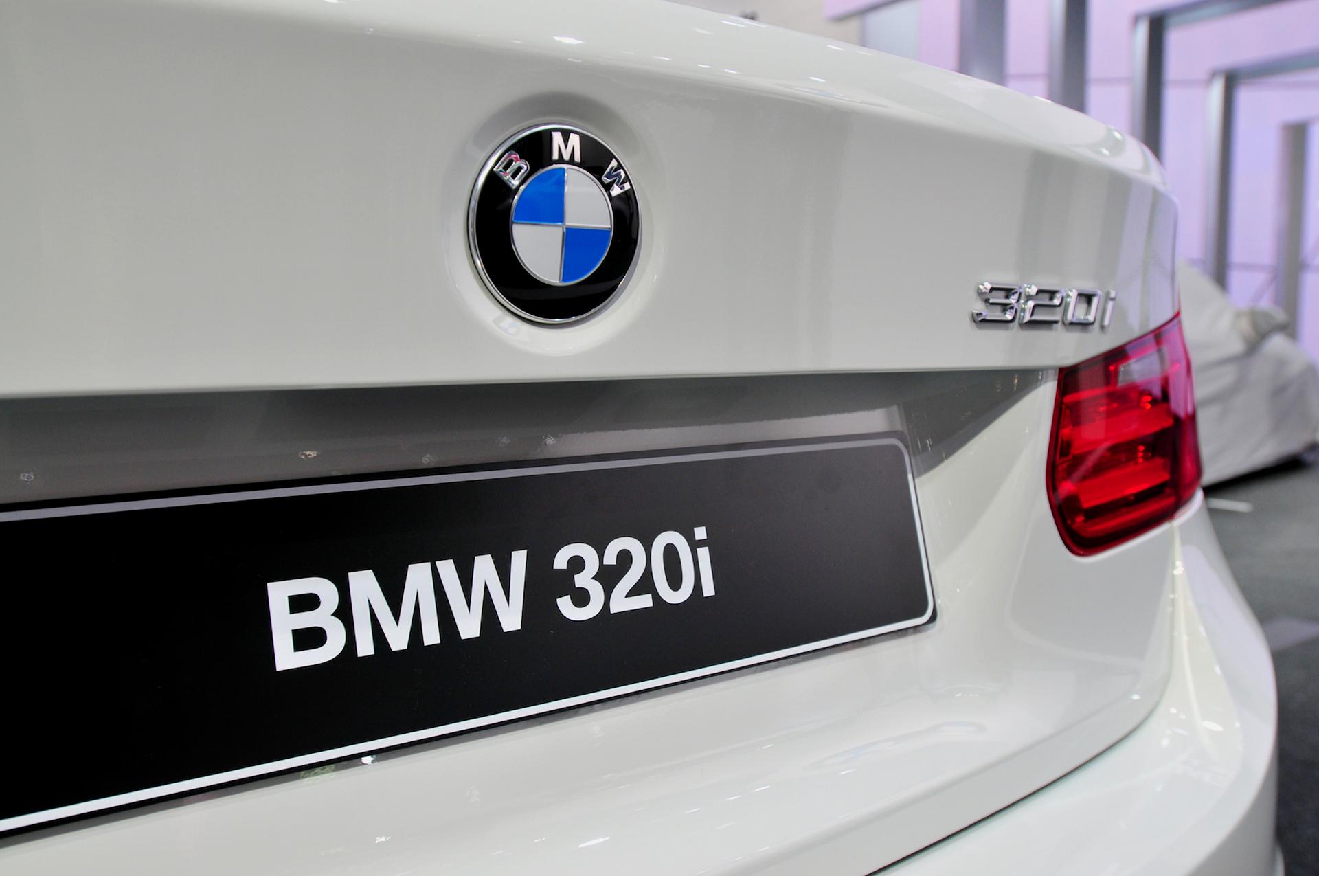bmw announces 320i and 320i xdrive for u s market priced at 33 445 BMW 335I Wallpaper bmw 320i usa vital stats
