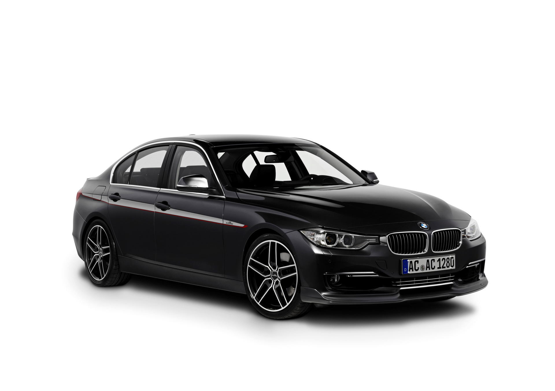 ac schnitzer f30 3 series bmw now official. Black Bedroom Furniture Sets. Home Design Ideas
