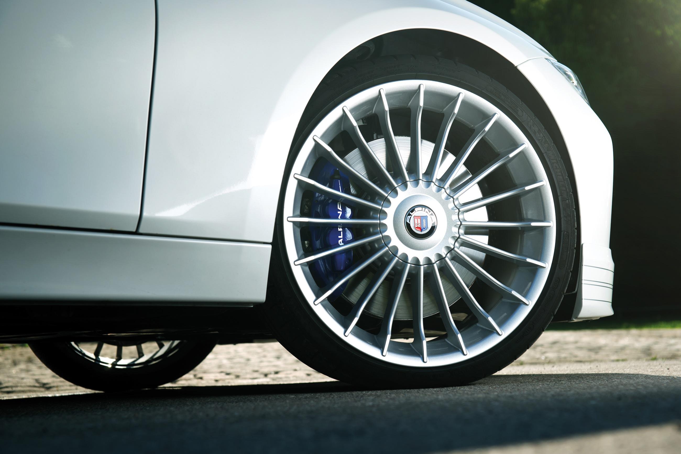 Bmw Alpina D3 Bi Turbo Full Reveal And Details