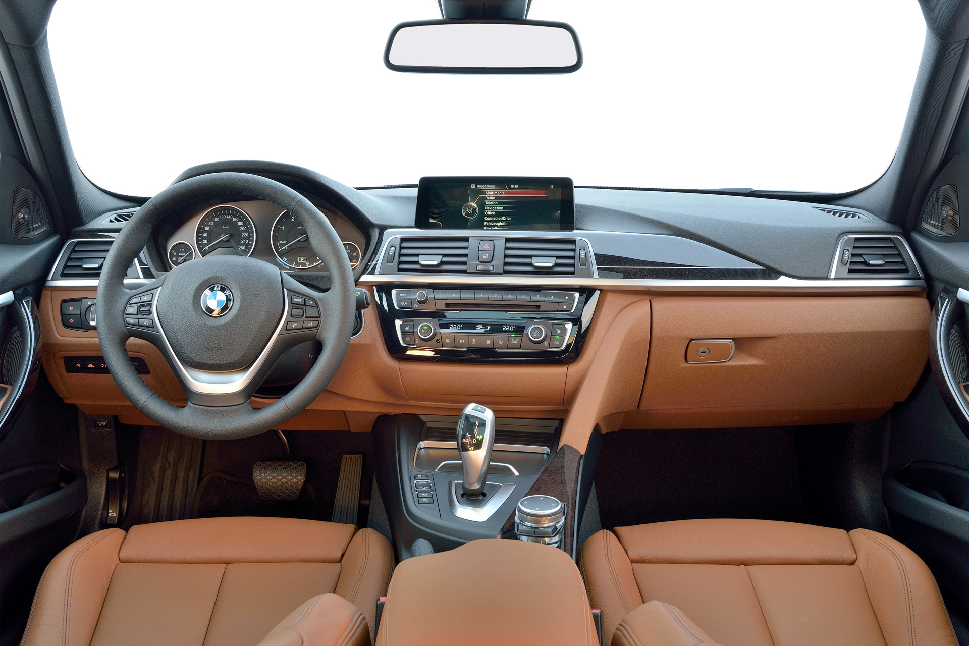 bmw serie 3 f30 f31 f34 facelift 2015 forocoches. Black Bedroom Furniture Sets. Home Design Ideas