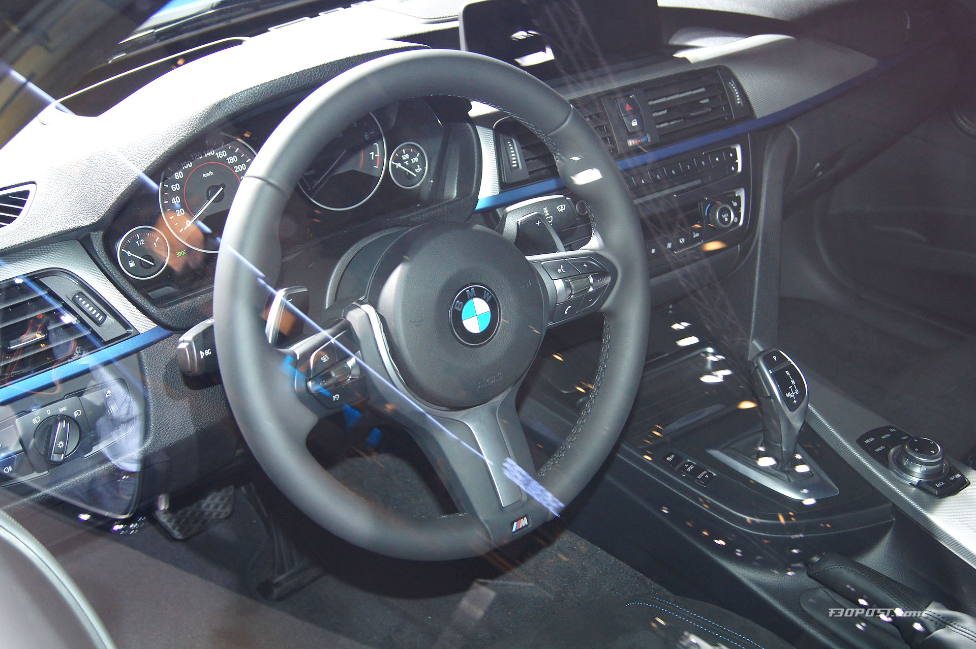 Bmw F30 3 Series M Sport Info And Photos Bmw 3 Series And 4 Series Forum F30 F32 F30post