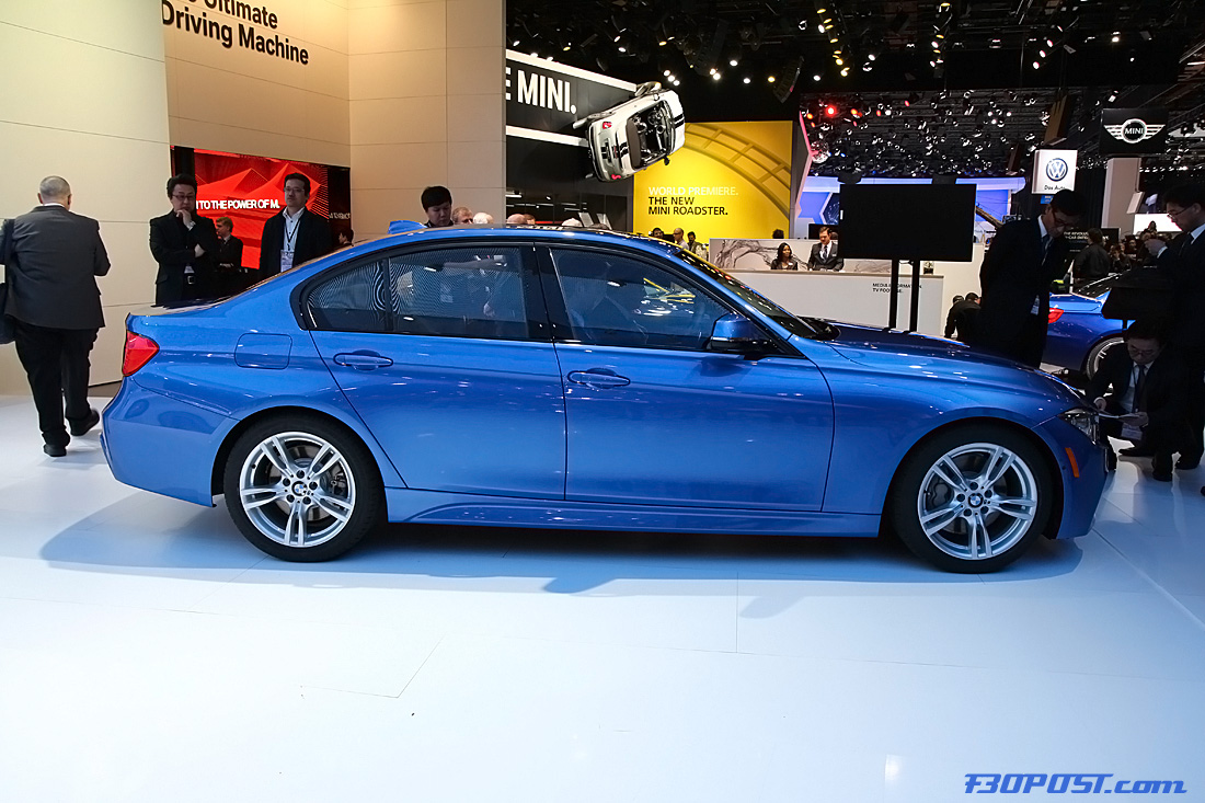 Our Full Guide To F30 3 Series M Sport Package Bmw 3
