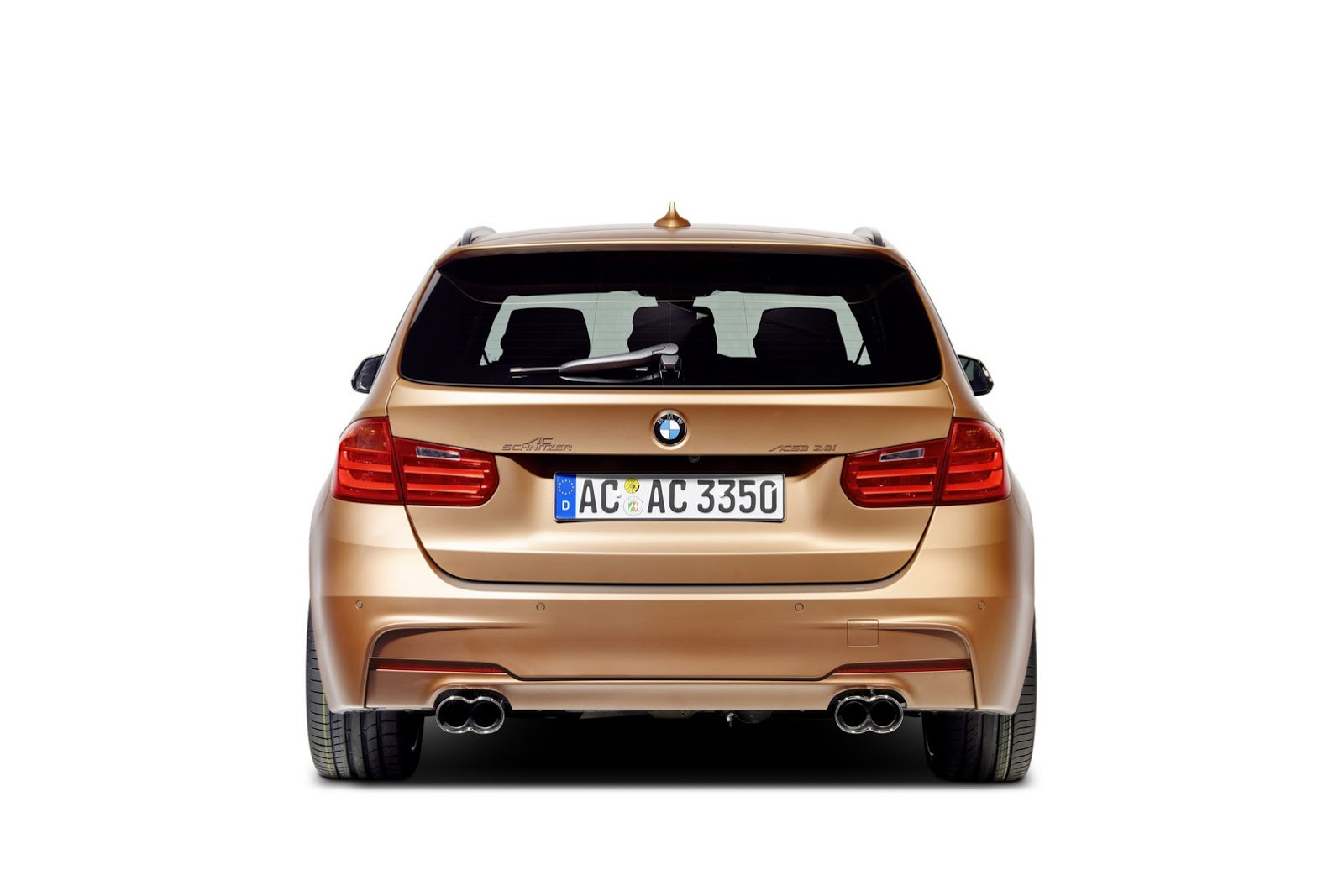 Ac schnitzer 3 series f31 touring and 6 series gran coupe m sport ac vanachro Image collections