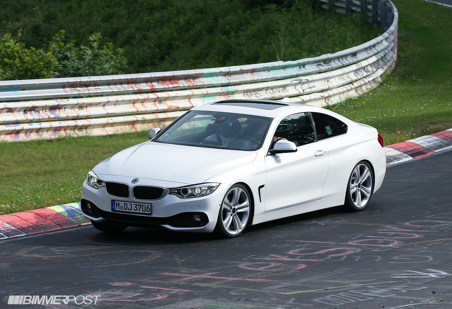 F32 Official Mineral White 4 Series Photo Thread