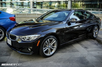 Check On The Latest BMW News