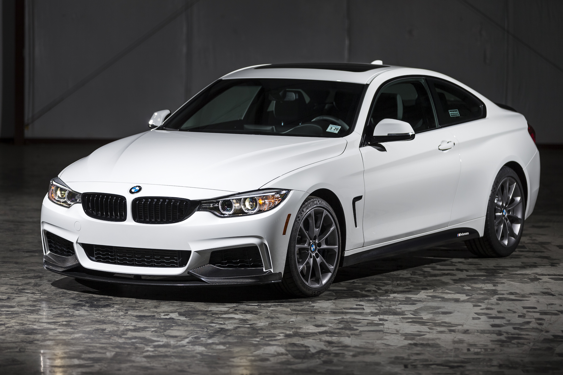 Special Edition BMW I ZHP Coupe Announced - 2016 bmws