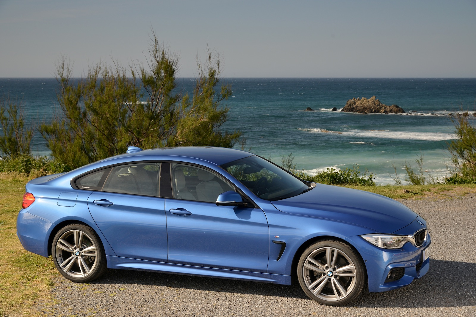 we sample the bmw 4 series gran coupe review. Black Bedroom Furniture Sets. Home Design Ideas