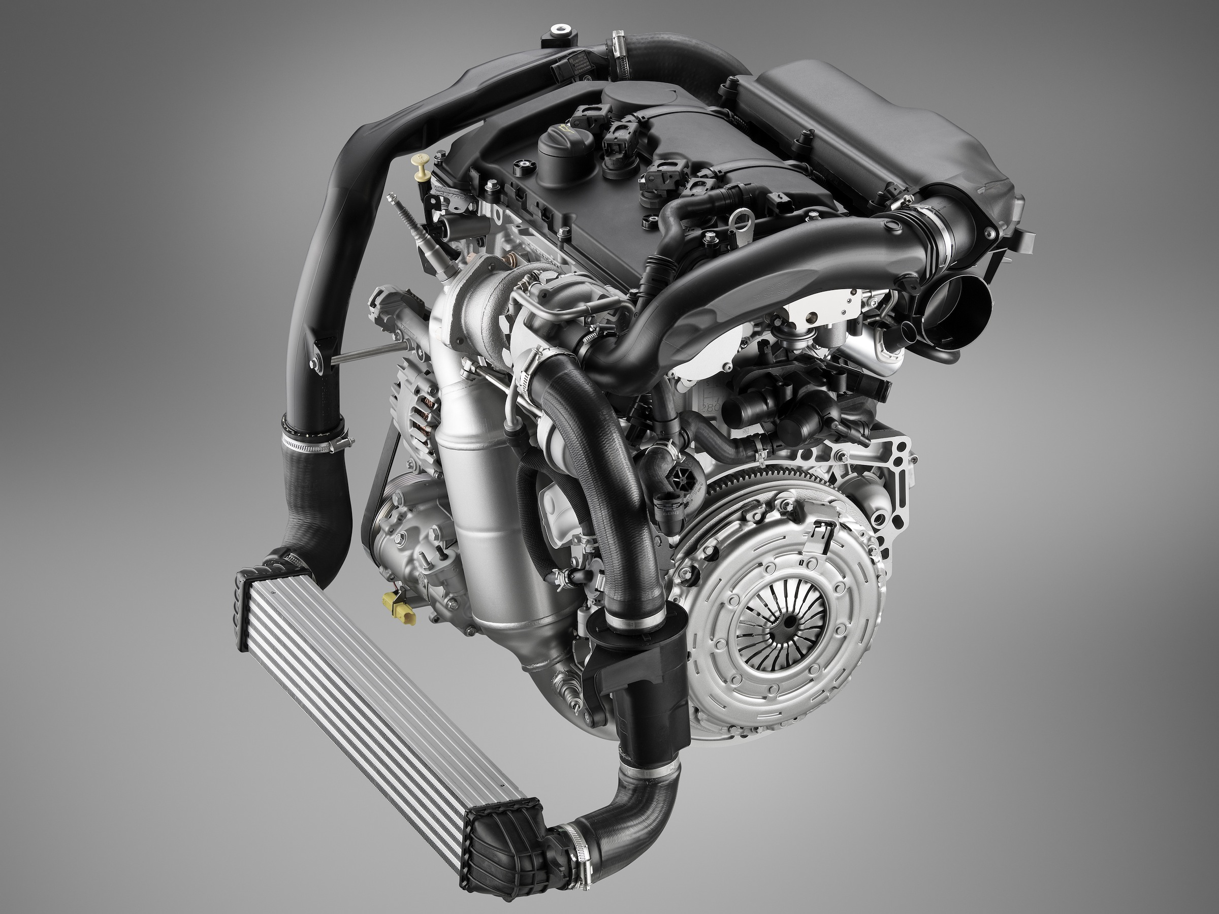 Bmw N20 And N13 N18 Engines Win 2013 International Engine