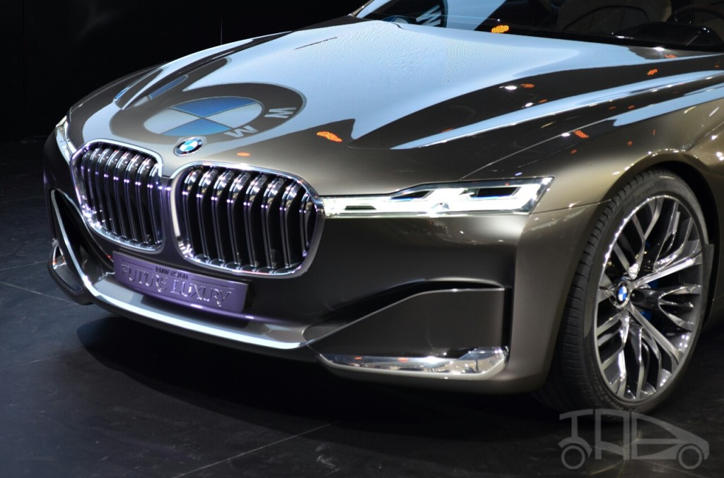 Bmw Vision Future Luxury Concept Updated With Videos Page 3