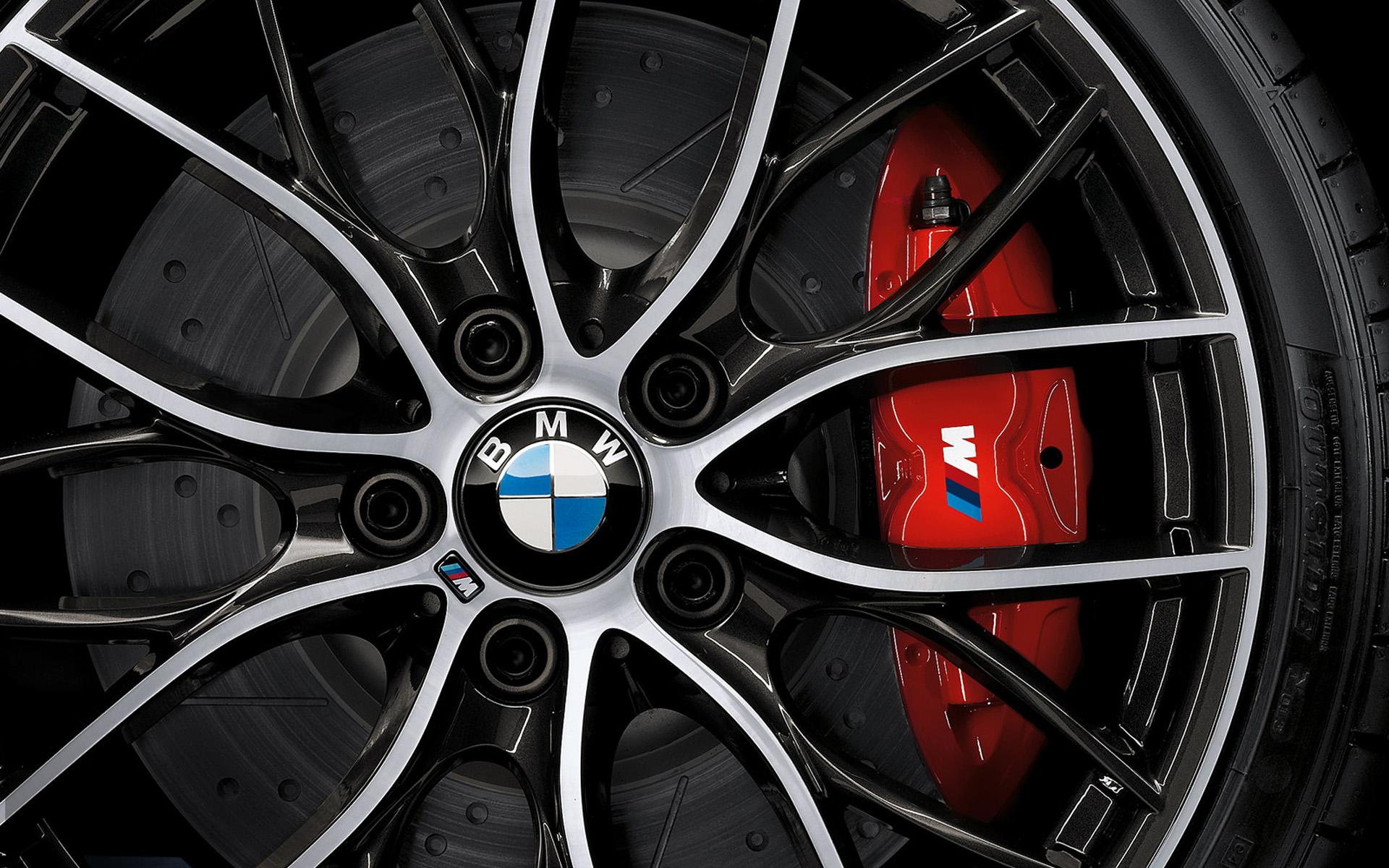 Power Wagon Stickers >> BMW M Performance Parts Development Video and F30 M Performance Wallpapers