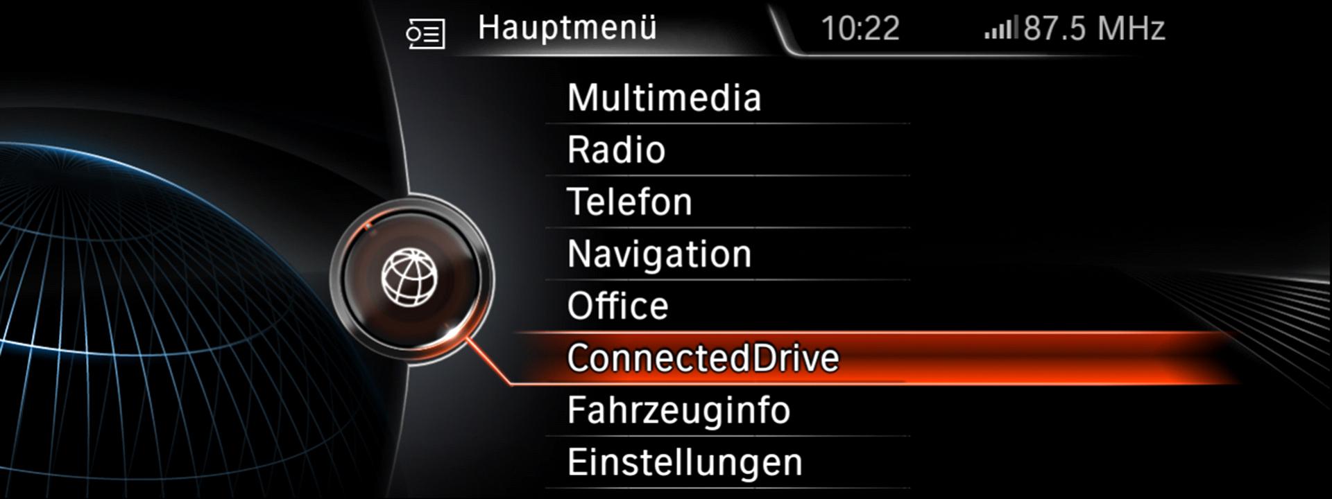 premiere of the new bmw navigation professional and connecteddrive rh f30 bimmerpost com BMW 328I 2017 BMW X3 Navigation Manual