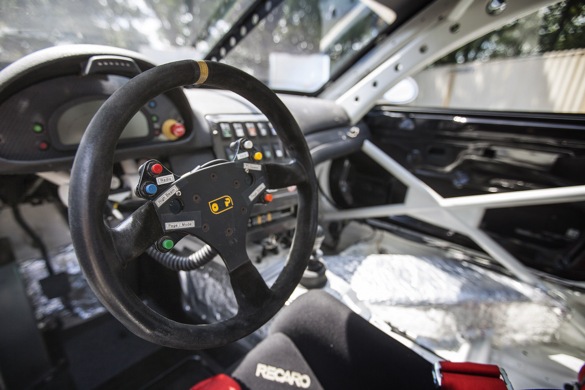 e46 m3 gtr race and road car presented at pebble beach live photos added. Black Bedroom Furniture Sets. Home Design Ideas